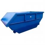 Контейнеры металлические для отходов