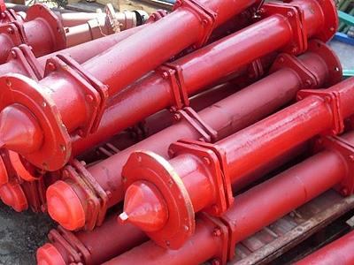 Гидранты пожарные ГП