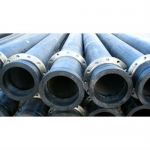 Трубы пэ 100 офланцованные (пульпопроводы)