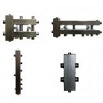 Гидрострелки и коллекторы отопления Синтэк