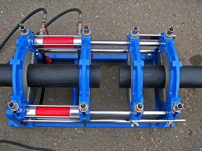 Сварочные аппараты для ПЭ труб