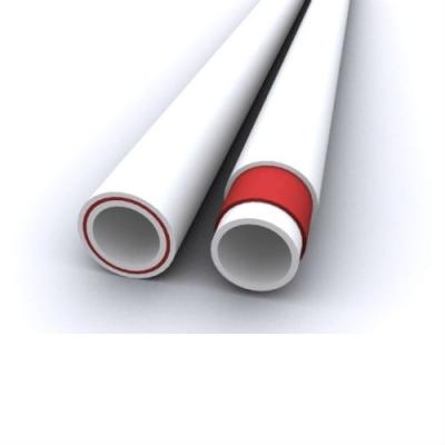 Труба полипропиленовая Kalde Fiber PN 25 50х8,4 армированная стекловолокном