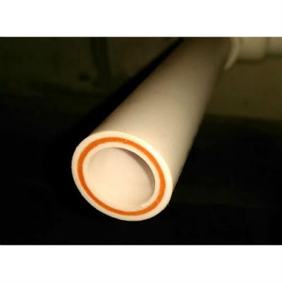 Труба полипропиленовая Kalde Fiber PN 20 50х8,4 армированная стекловолокном