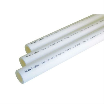 Труба полипропиленовая Кalde PPRC PN 10 75x6,9 для холодной воды