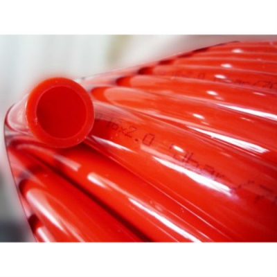 Труба Valtec PEX-EVOH 16х2 из сшитого полиэтилена