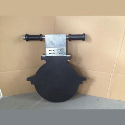 Cварочный аппарат Robu W315 для ПЭ труб d 90-315 мм с гидравлическим приводом
