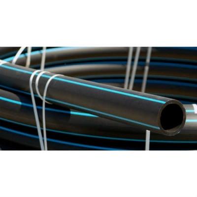 Труба ПЭ 100 SDR 17 160x9,5 ГОСТ 18599-2001