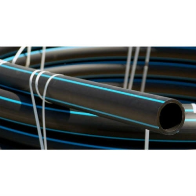 Труба ПЭ 100 SDR 26 400x15,3 ГОСТ 18599-2001
