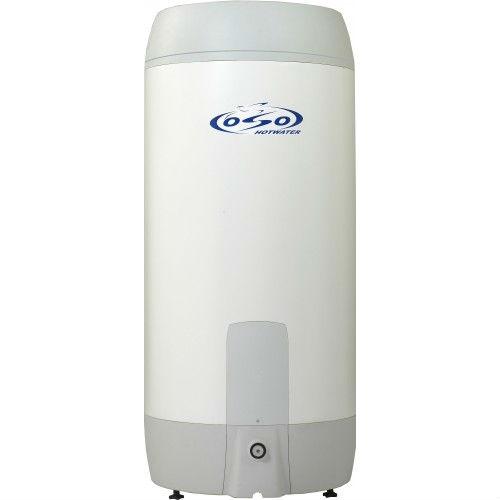Oso hotwater теплообменник рекуперативный теплообменник видео