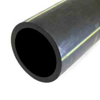 Труба газовая ПЭ 80 SDR 17,6 125x7,1 ГОСТ Р 50838-2009