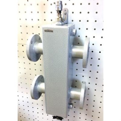 Гидрострелка Gidruss GRF-400-65