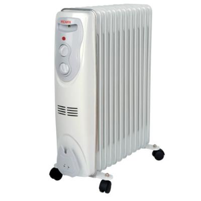 """Масляный радиатор """"Ресанта. ОМ-12Н"""" (2,5 кВт)"""