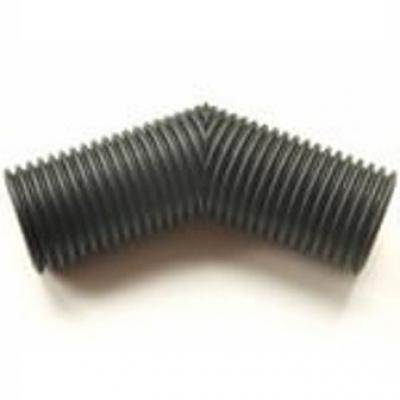 Отвод Корсис 630x0-45° сварной