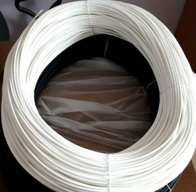 Пруток сварочный пнд 4 мм, цвет белый