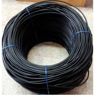 Пруток сварочный пнд 3 мм, цвет черный