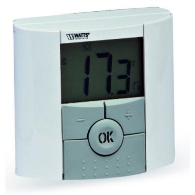 Термостат проводной комнатный Watts BTD