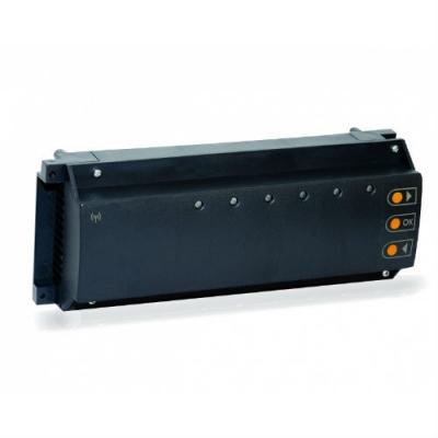 Модуль коммутационный радиоуправляемый Watts BT-RF (MASTER) Главный на 6 зон