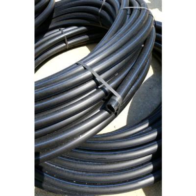 Труба ПЭ 100 SDR 11 63x5,8 ГОСТ 18599-2001