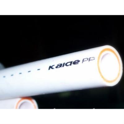 Труба полипропиленовая Kalde Fiber PN 20 20х3,4 армированная стекловолокном