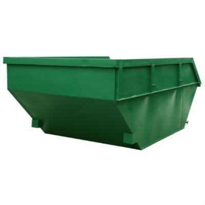 Контейнер металлический для отходов 5 м3