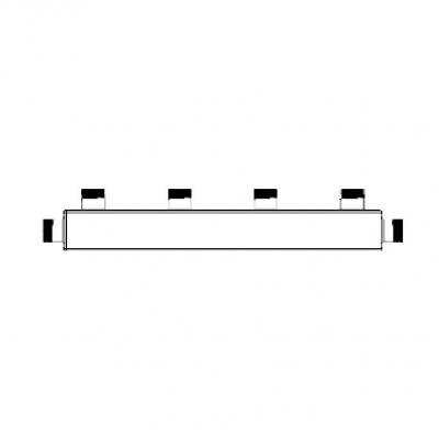 Распределительный коллектор STRK-4
