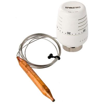 Термоголовка Valtec VT.5011.0.0 с выносным погружным датчиком
