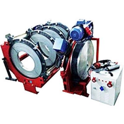 Cварочный аппарат Robu W1200 для ПЭ труб d 710-1200 мм с гидравлическим приводом