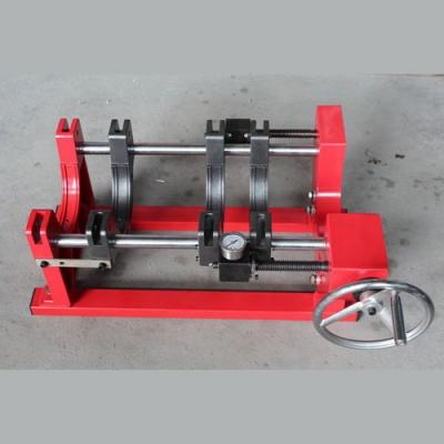 Cварочный аппарат Robu W160 для ПЭ труб d 40-160 мм с механическим приводом