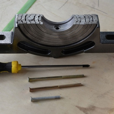 Cварочный аппарат Robu W1000 для ПЭ труб d 710-1000 мм с гидравлическим приводом