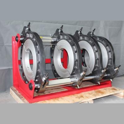 Cварочный аппарат Robu W1600 для ПЭ труб d 1000-1600 мм с гидравлическим приводом