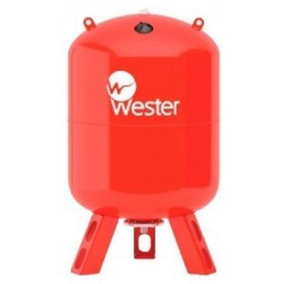 Бак мембранный для отопления Wester WRV200(top)