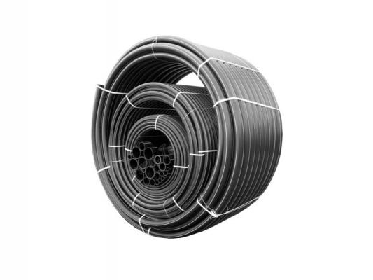 Труба газовая ПЭ 80 SDR 17,6 63x3,6 ГОСТ Р 50838-2009
