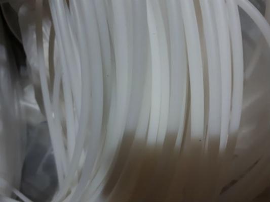 """Пруток сварочный полипропиленовый """"ПП 4 мм, бесцветный"""""""