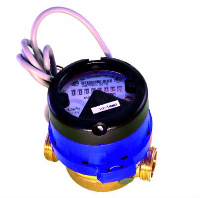 """Счетчик для холодной воды """"ВСХд-15-02 (80 мм)"""" с имп.выходом Тепловодомер"""