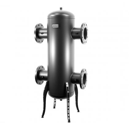 Гидрострелка GR-2000-150 (фланец Ду-150 2000 кВт) Артикул: 21 20000 02