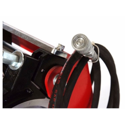 Гидравлический стыковой сварочный аппарат HOCHWELD HW1000 для сварки полимерных труб d 710-1000 мм в стык
