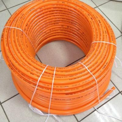 Труба Kalde PEX-b 16х2 из сшитого полиэтилена с кислородным слоем