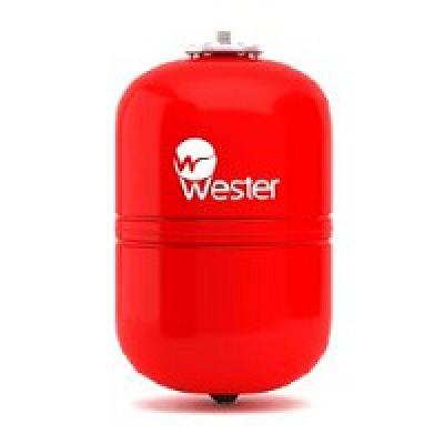 Бак мембранный для отопления Wester WRV8
