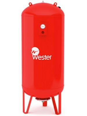 Бак мембранный для отопления Wester WRV750