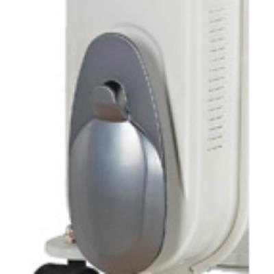 """Масляный радиатор """"Ресанта. ОМПТ- 12Н"""" (2,5 кВт)"""