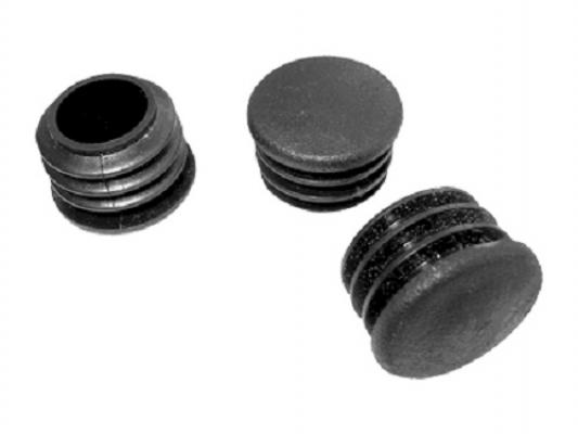 Заглушка 28 мм для гофрированной трубы