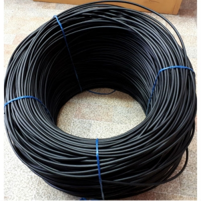Пруток сварочный пнд 6 мм, цвет черный