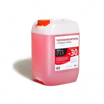 Теплоноситель -30С, 10 кг, этиленгликоль