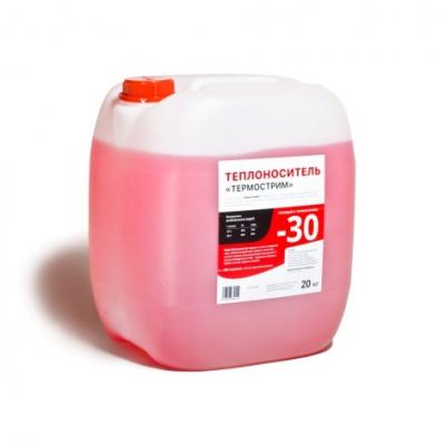 Теплоноситель -30С, 20 кг, этиленгликоль