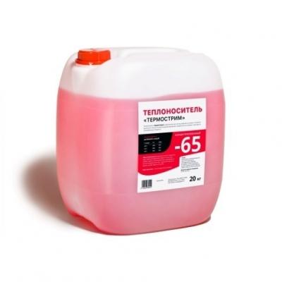 Теплоноситель -65С, 20 кг, этиленгликоль