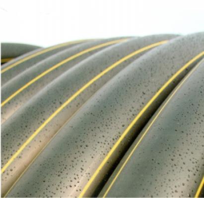 Труба газовая ПЭ 100 SDR 9 90x10,1 ГОСТ Р 50838-2009