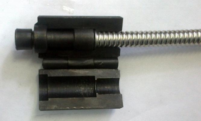 Вальцеватель ручной для гофрированных труб 12 мм