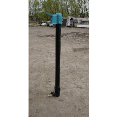 Колонка водоразборная КВ-4 (ВК-15) 3,25 м