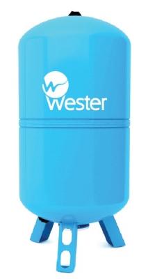 Бак мембранный для водоснабжения Wester WAV200(top)