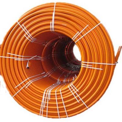 Труба ЗПТ 50х4,5 для прокладки ВОЛС